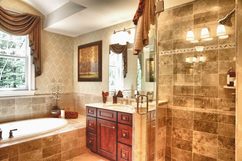 Bathroom Contractor Remodelling beyond custom bathroom remodeling - beyond custom