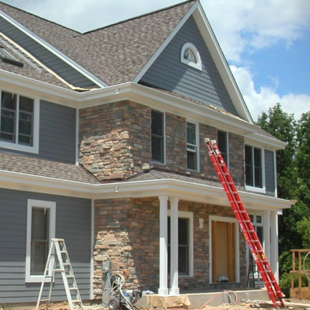 best siding contractor il