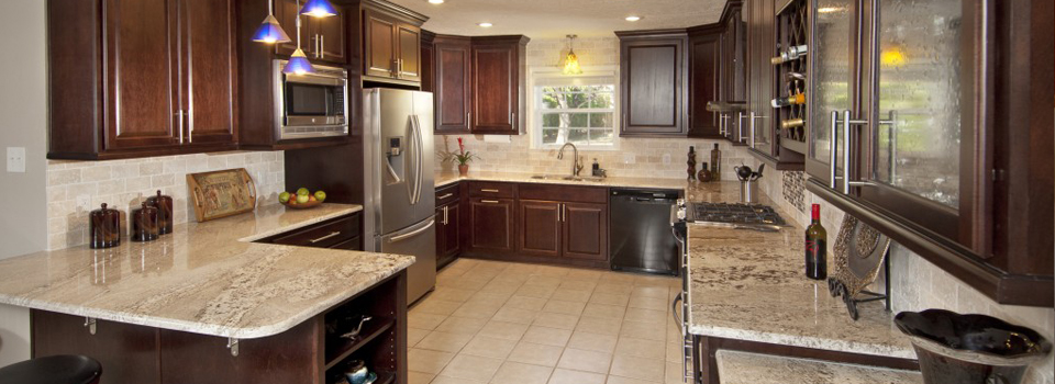 custom cabinetry kitchens