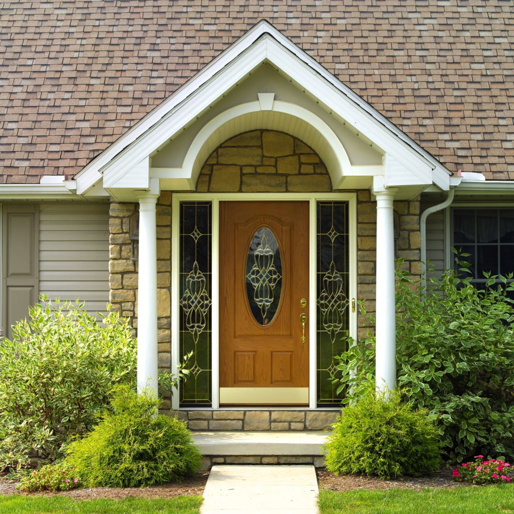 entry door installer elgin
