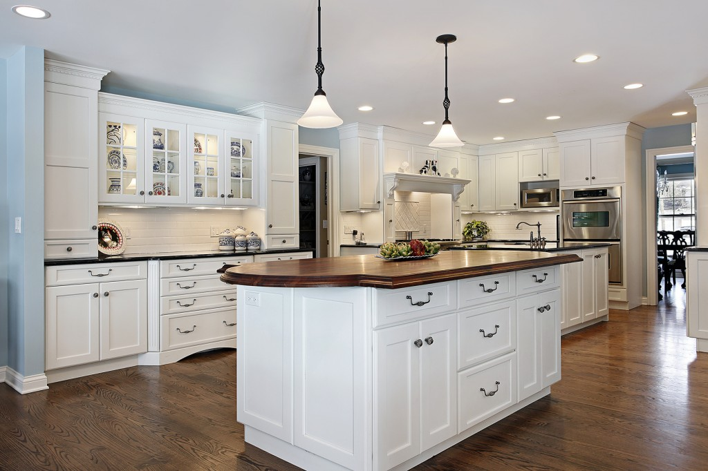 beyond custom kitchen remodeling - beyond custom